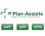 Aceitamos o Plano de Saúde - Plan Assiste